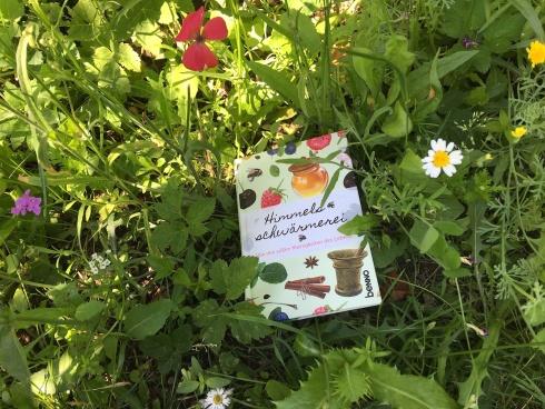 Bienenbuch und Bienenwiese